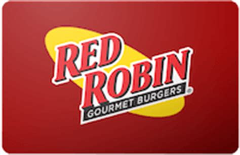 buy red robin gift cards discounts up to 35 cardcash - Red Robin Gift Card Discount