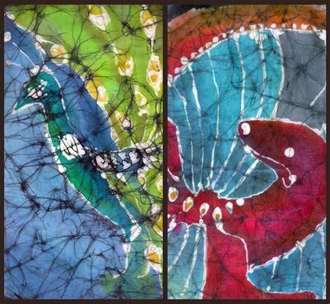 design batik artis batik art projects by lostthyme on deviantart