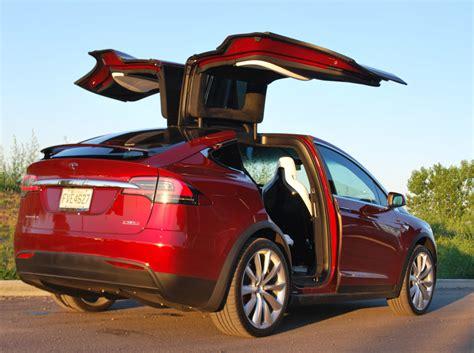 Tesla Prix Model X