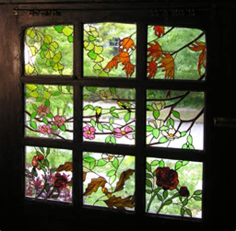 stained glass decor custom stained glass designs by