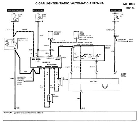 power antenna wiring diagram 1975 el dorado power antenna wiring diagram mifinder co