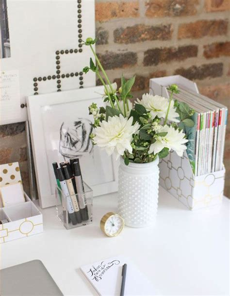 how to decorate your desk at home 9 myths of being organised the templar group blog