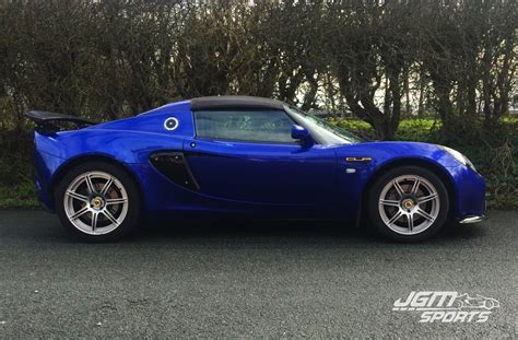lotus wheel 2007 s2 lotus elise s only 13k with exige forged