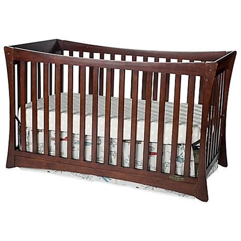 Child Craft Parisian 3 In 1 Convertible Crib In Select Child Craft Baby Crib
