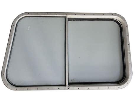 sliding boat windows aluminum sliding boat window marine window buy high