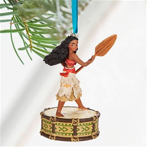 disney moana waialiki ornament moana singing sketchbook disney ornament 2016 from our collection disney