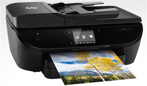 best buy printers review of the hp envy 7640 wireless inkjet printer best