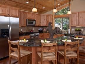 47 beautiful country kitchen designs pictures rustic kitchen with rich accents rustic kitchen