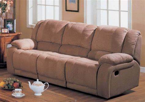 price upholstery low price upholstery recliner sofa couch sand microfiber