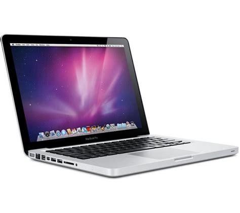 Macbook Pro Refurbished apple macbook pro 13 3 quot intel 2 duo 2 4ghz laptop