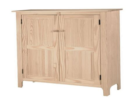 Wood Storage Cabinet With Doors Wood Storage Cabinet With Doors Home Design Ideas