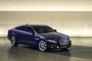 Jaguar Fj 2016 Jaguar Xj Series Reviews And Rating Motor Trend