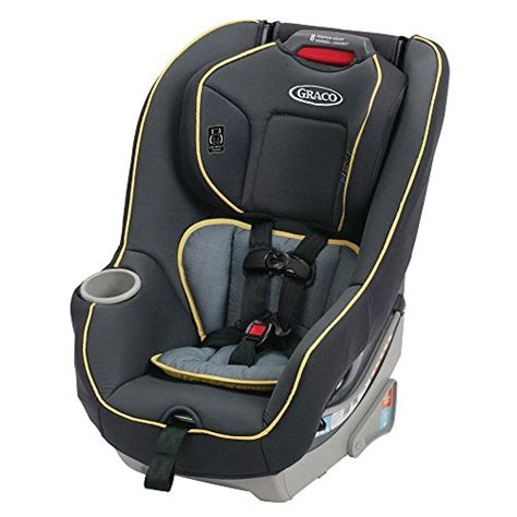 graco 8 position car seat installation review graco contender 65 convertible car seat