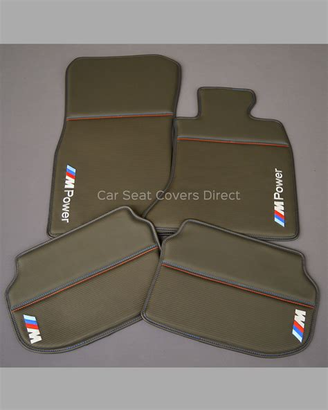 bmw seat covers 5 series bmw 5 series f10 f11 tailored luxury car floor mats car
