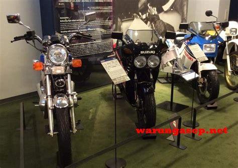 Suzuki Plaza Motors Mengunjungi Suzuki Plaza Di Jepang Musieum Sejarah Dan