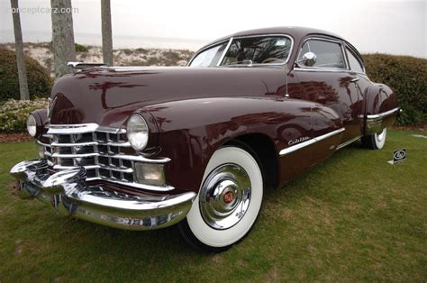 1947 cadillac series 75 seventy five conceptcarz 1947 cadillac series 62 image chassis number 8454665