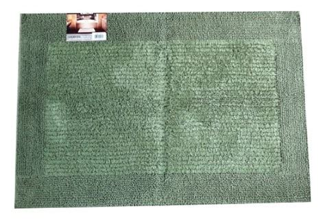 Kirkland Signature Luxury Spa Bath Rug 32 87 Kirkland Signature Luxury Spa Cotton Bath Rug Leaf Green 24 In X 36 In From Kirkland