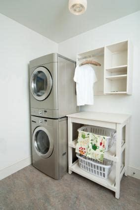 Ideas for Small Laundry Rooms   LoveToKnow