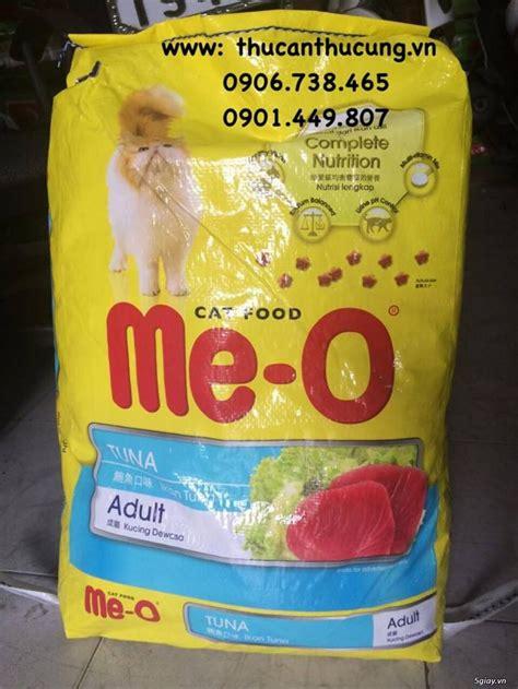 Me O Seafood 1 3kg th盻ゥc 艫n d 224 nh cho m 232 o 5giay