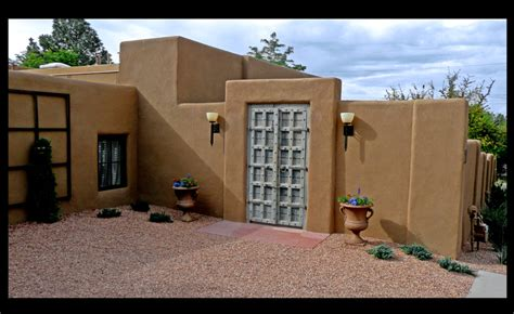 santa fe style house awesome santa fe style house 18 pictures home building