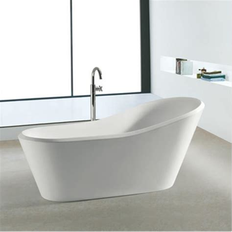 Bt113 freestanding bathtub bacera
