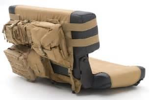 smittybilt jeep wrangler g e a r rear seat cover