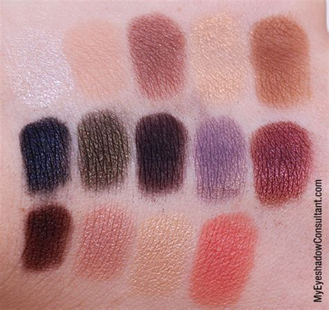 The Balm Dude By Beautify Me the balm s balm jovi palette looks my eyeshadow consultant