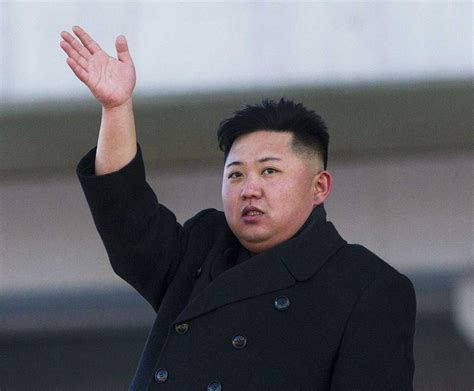 kim jong un official bio arms reduction works in utopia not here on earth thomas