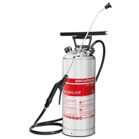 Power Spray Air Dis Matic Pinus birchmeier spray matic 10sp with