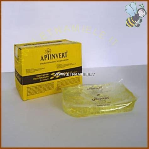 alimento per api apiinvert 174 232 un alimento per api liquido confezione 2500
