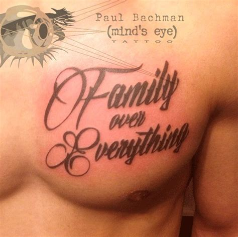 family is everything tattoo 9 best images about tattoos on