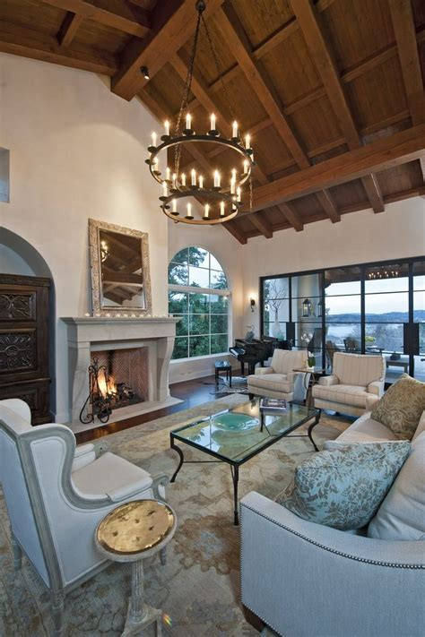 Family Room And Living Room - 198 best family room fireplace great room images on