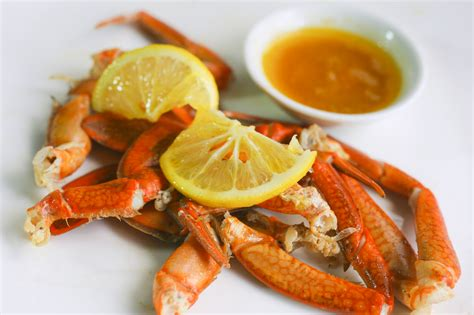 5 ways to cook crab legs wikihow