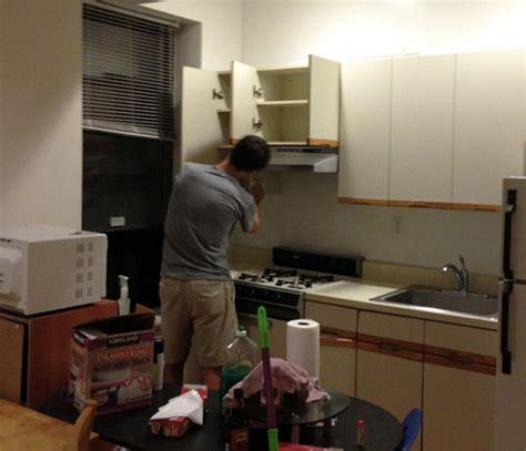 kitchen cabinet upgrades eight creative kitchen cabinet upgrades planitdiy