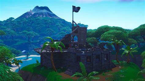 find  pirate camps  fortnite guide stash