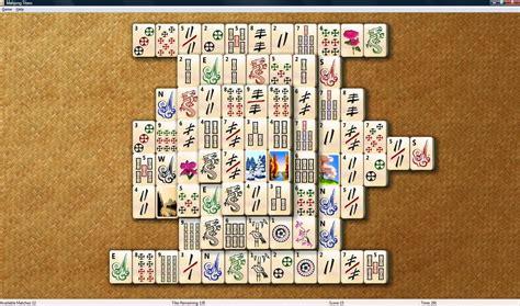 mahjong games mahjong titans game