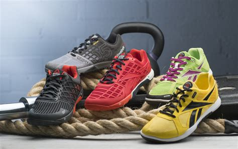 Free Giveaways Nyc - reebok crossfit nano 5 0 debuts with free giveaway in nyc hardwood and hollywood