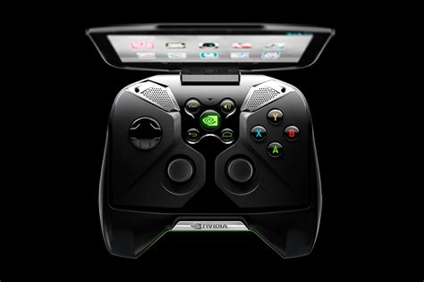 console on android nvidia announces project shield an android powered handheld gaming device with big ambitions