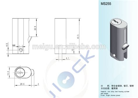 file cabinet push lock file cabinet cylinder lock push button lock buy file