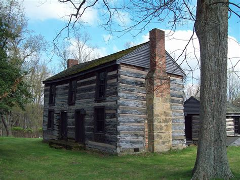 Cabins In Charleston Wv by William S Gilliland Log Cabin And Cemetery