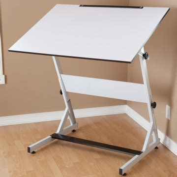 pattern drafting table height furniture how do i make a height adjustable desk home