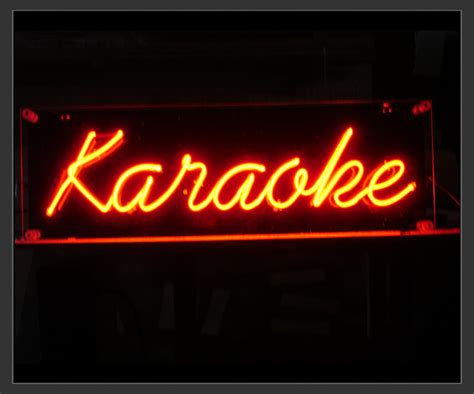 Karaoke FUNCTIONS   The Colonial Hotel