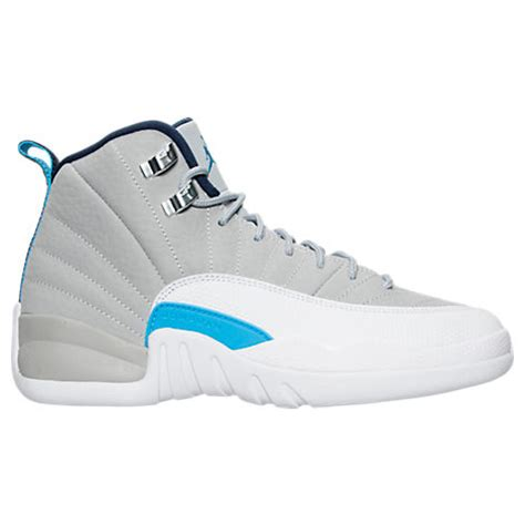 basketball shoes finish line boys grade school air retro 12 basketball shoes