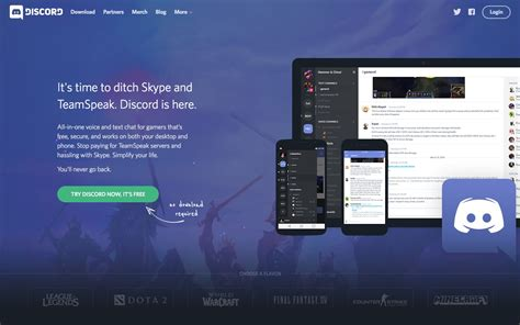discord voice bot ditch skype and teamspeak for discord bots portalzine
