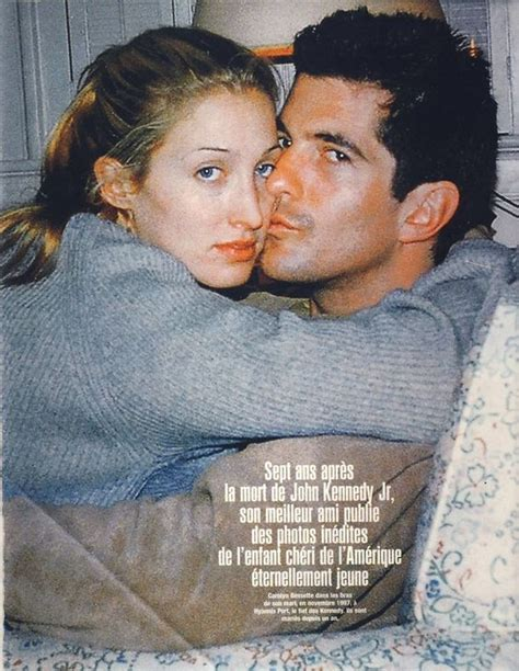 jfk jr young paris match article on billy noonan s book forever young