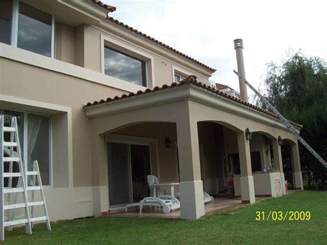 pintura para interior de casa foto pintura en exterior y interior casa country en