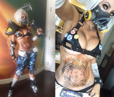 hot female overwatch characters best female overwatch cosplayer per character digital
