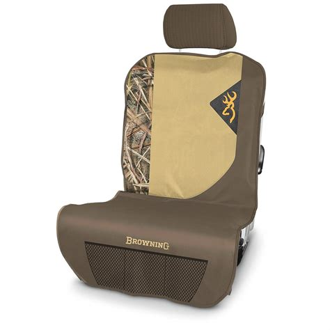 browning bench seat covers camo seat covers sportsman s guide