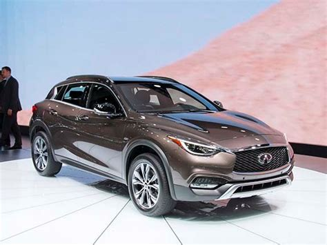 bob infinity 2017 infiniti qx30 revealed kelley blue book