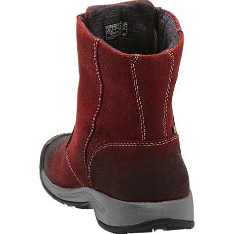 keen womens boots keen womens reisen boot wp bossa waterproof s